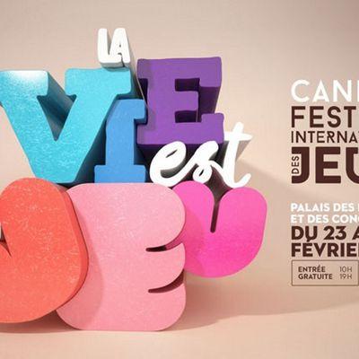 FIJ Cannes 2018