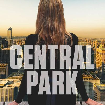 Central Park de Guillaume Musso♥