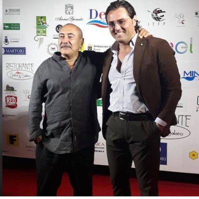 Malammore la nuova pellicola  cinematografica firmata da Stefano Amatucci