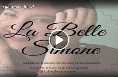 La Belle simone en vidéo