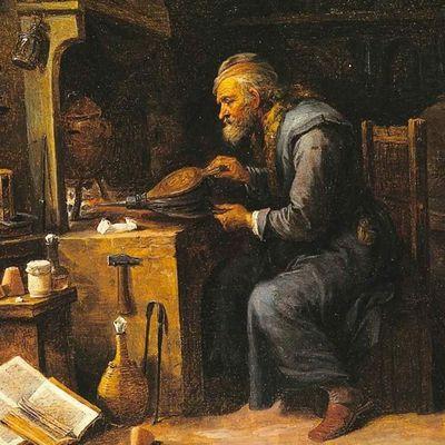Qu'est-ce qu'un alchimiste ?