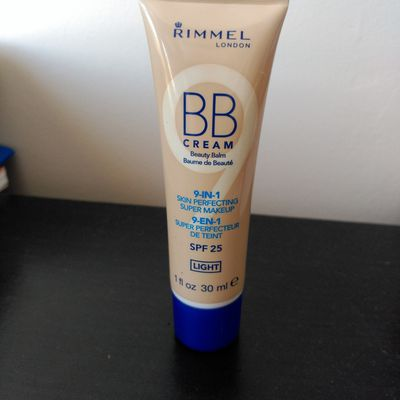 Deception : BB cream de Rimmel London
