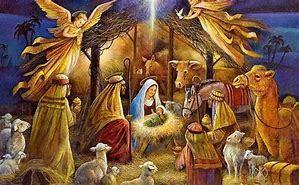Homélie de la nativité de Notre Seigneur Jésus-Christ ( 2019)