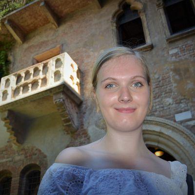 Vérone : Valentine au pays de Roméo et Juliette