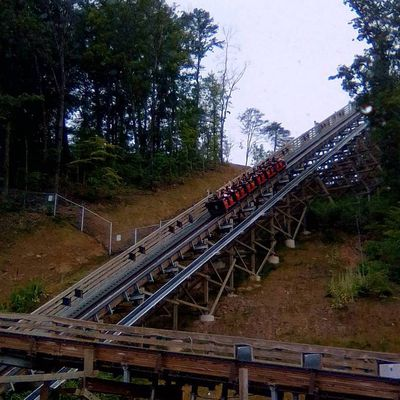Dollywood (juin 2017)
