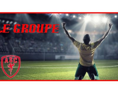 CCA As Cannes - Grasse: le groupe