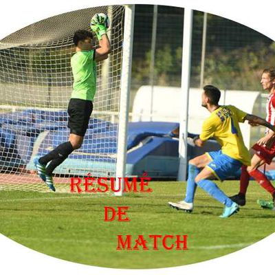 Seniors D1 :Fc Antibes - As Cannes 2 : le résumé