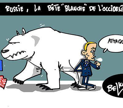 Ancrer en Ukraine