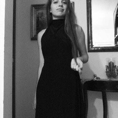 SANREMO 2018 FASHION MUSIC L'intervista a Federica Sabatino