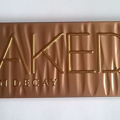 Urban Decay, Naked 3