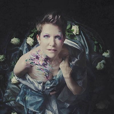 In War & Peace - Joyce DiDonato au TCE