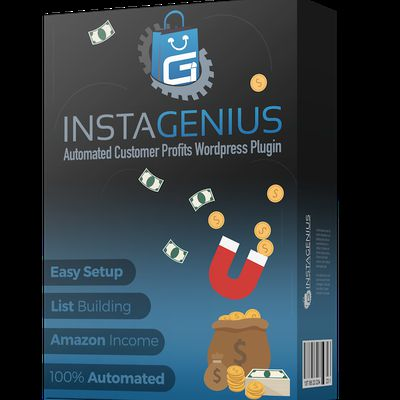 InstaGenius Review
