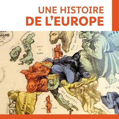 Michel Fauquier – Une histoire de l'Europe