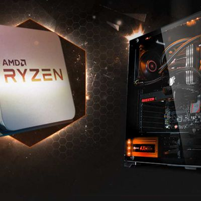 AMD Ryzen 7 1700X vs i7 6800K