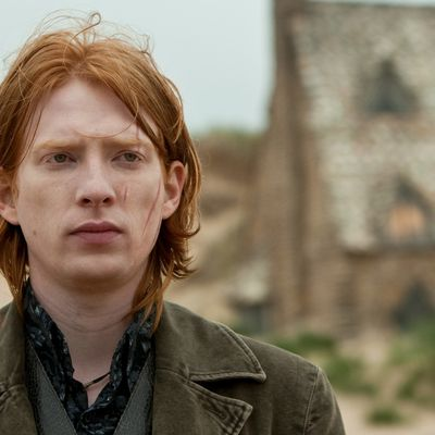 L'enfant Weasley le plus cool