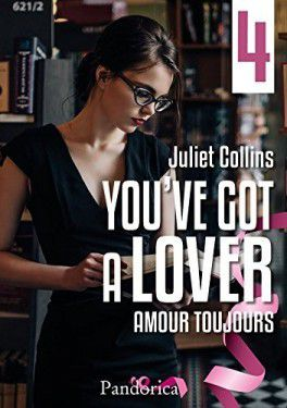 Amour toujours: You've got a lover, T4