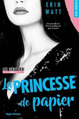 The Royals, Tome 1 : Paper Princess