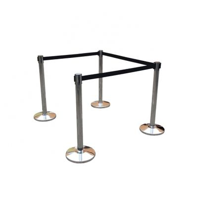 Where to find retractable barriers