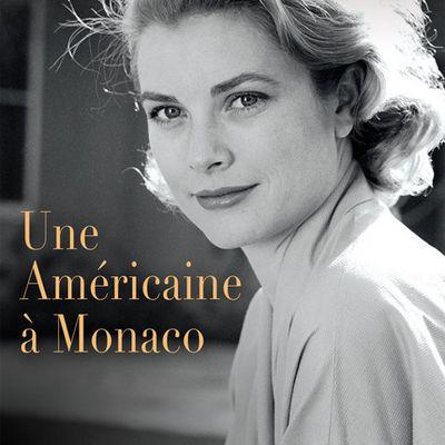 *UNE AMÉRICAINE À MONACO* Sophie Adriansen* Éditions Charleston* par Lynda Massicotte*