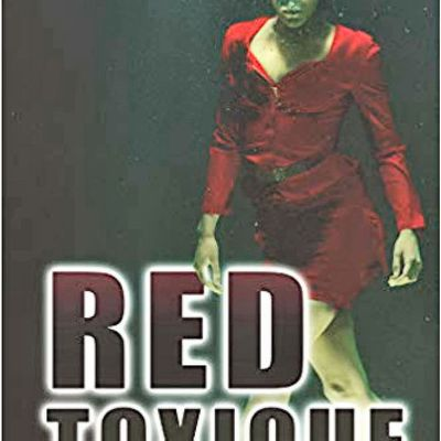 *RED TOXIQUE* MariStef Rouchy* Auto-édition* par Cathy Le Gall*