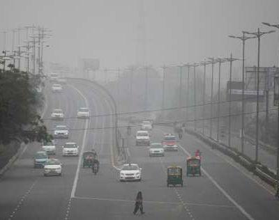 La pollution de l'air tue 7 millions de personnes par an dans le monde, alerte l'OMS