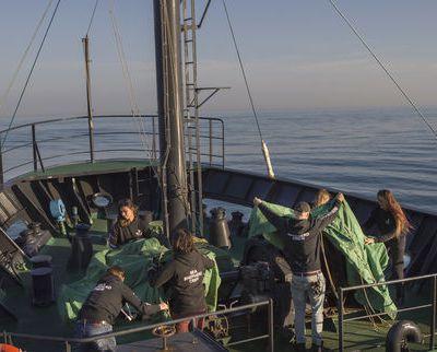 Le Parlement européen vote le retour des aides pour de nouveaux navires de pêche