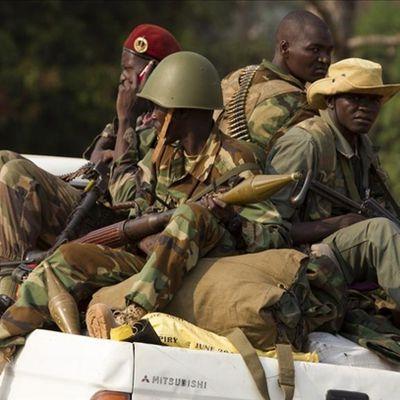 Centrafrique : Encore trop de groupes armés dans les écoles (HRW)