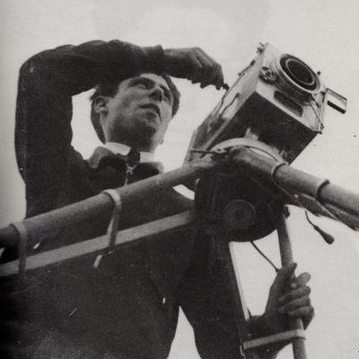 L'Encyclopédie audiovisuelle du cinéma - Claude-Jean Philippe - 1977