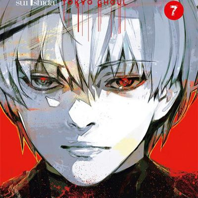 [Tome 7] Tokyo Ghoul:Re