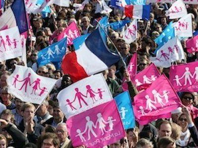 Loi Travail XXL et PMA : mêmes combats !