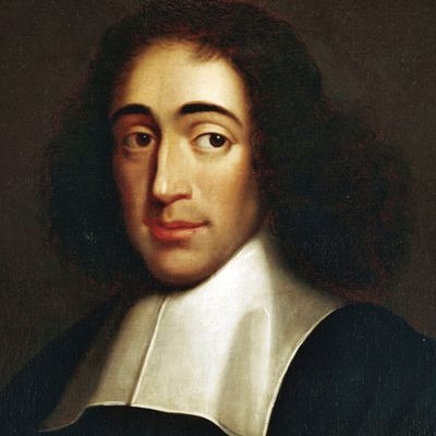 Spinoza (1632-1677) - philosophe
