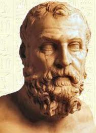 Anaximène (VIème siècle avant JC) -philosophe