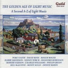 L'Age d'Or de la Musique Légère....(suite)