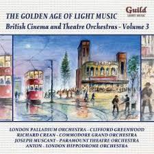 L'Age dd'Or de la Musique Légère...(suite)