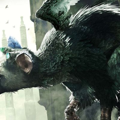 Mon avis The Last Guardian