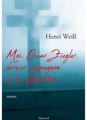 Le livre du jour : Moi, Oscar Ziegler, dernier compagnon de la libération