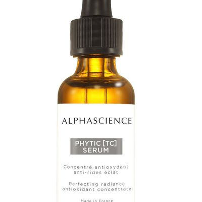 ALPHASCIENCE PHYTIC [TC] SERUM 30ML + (CONCOURS)