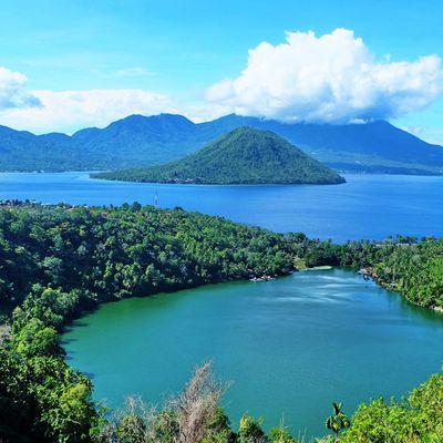 Mengenali 5 Pulau Terluas di Indonesia