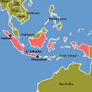 Mengenali Batas-batas Wilayah Indonesia