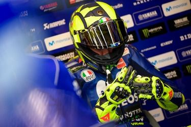 FrenchGP : Rossi vise le top-5