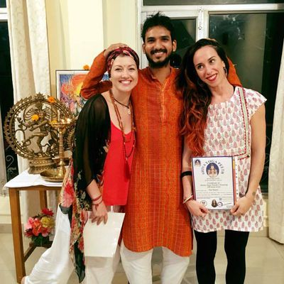 A raw reflection of my experience at Shiva Yoga Peeth ( 300 Hour YTTC Rishikesh)