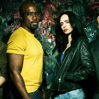 The Defenders : Critique sans spoilers
