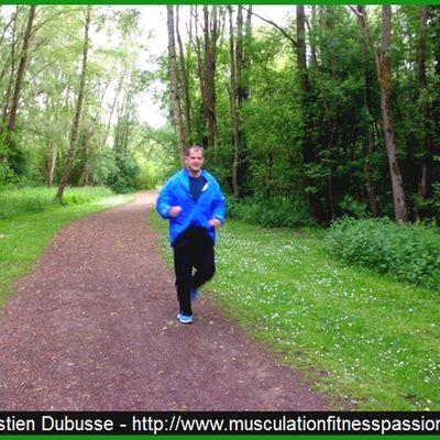 Entraînez votre système cardiovasculaire & respiratoire avec la course à pied, Sébastien Dubusse, blogmusculationfitnesspassion