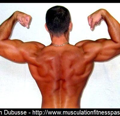 Boostez le travail de vos mollets, 2ème partie, Sébastien Dubusse, Blog Musculation Fitness Passion.