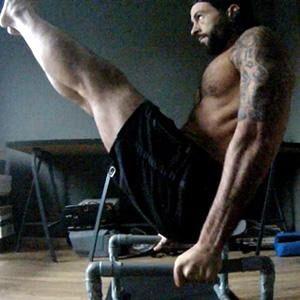 Les 5 meilleurs exercices au poids de corps pour prendre de la masse, pour Sébastien Dubusse, blog musculationfitnesspassion