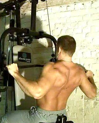 Tout ce que j'ai appris sur l'entraînement en musculation, le cardio et sur la diététique ! [ PARTIE 4 ] Sébastien Dubusse Blog musculation/fitness passion