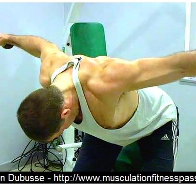 Les 5 aliments brûle-graisse, Sébastien Dubusse, blog Musculation Fitness Passion