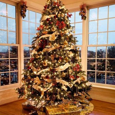 DIY : 5 idées de jolies boules de Noël