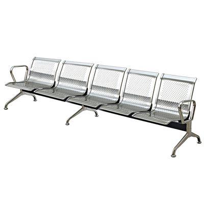 Ghế băng chờ inox PS02-5