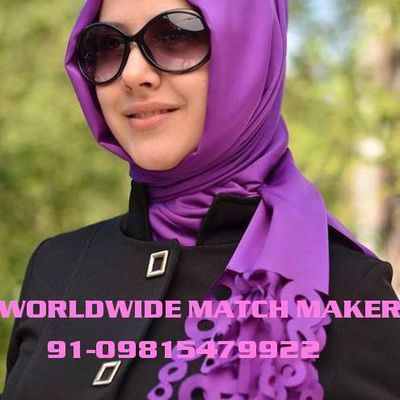 MUSLIM MATRIMONY ON FACEBOOK 91-09815479922// MUSLIM MATRIMONY